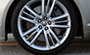 Jaguar XF Wheel and Tyre