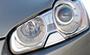 Jaguar XF Headlight