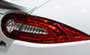 Jaguar XK Tail Light