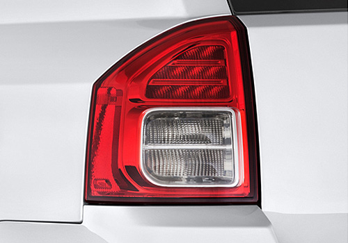 Jeep Compass Tail Light Exterior Picture