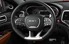Jeep Grand Cherokee SRT Steering Wheel Picture