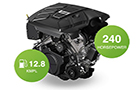 Jeep Grand Cherokee Engine Picture