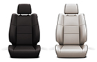 Jeep Grand Cherokee Front Seats Picture