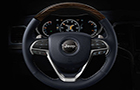 Jeep Grand Cherokee Steering Wheel Picture
