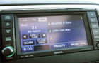 Jeep Grand Cherokee Stereo Picture