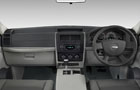 Jeep Liberty Dashboard Picture
