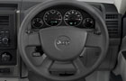 Jeep Liberty Steering Wheel Picture