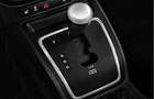 Jeep Patriot Gear Knob Picture