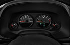 Jeep Patriot Tachometer Picture