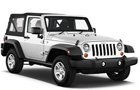 Jeep Wrangler  Picture
