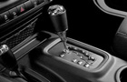 Jeep Wrangler Gear Knob Picture