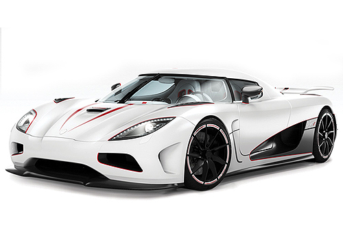 Koenigsegg Agera Photo