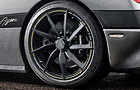 Koenigsegg Agera Wheel and Tyre Picture