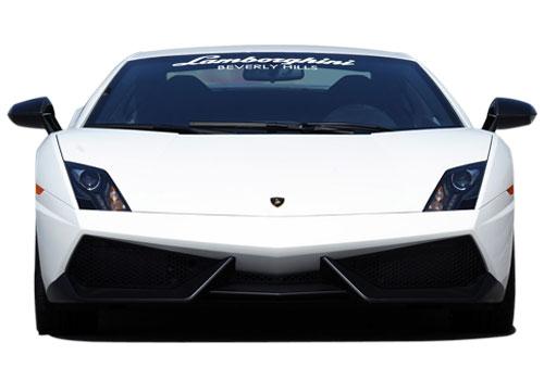 Lamborghini Gallardo Image