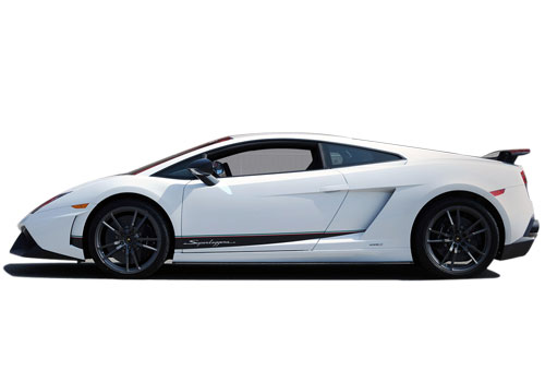 Lamborghini Gallardo Photo
