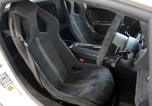 Lamborghini Gallardo Front Seats Interior Picture Carkhabri Com