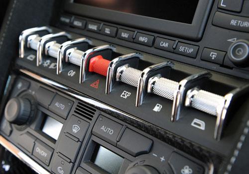 Lamborghini Gallardo Rear Ac Control Interior Picture Carkhabri Com