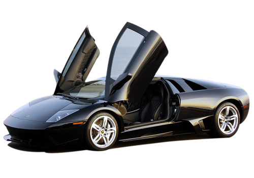 Lamborghini Murcielago Photo