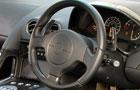 Lamborghini Murcielago Steering Wheel Picture