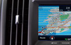 Land Rover Freelander 2 Front AC Controls Picture