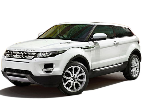 Land Rover Range Rover Evoque Dynamic Coupe