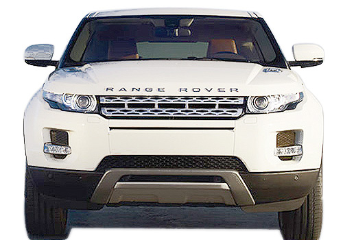 Land Rover Range Rover Evoque Roof Rail Exterior Picture