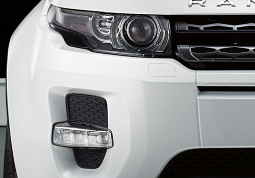 Land Rover Range Rover Evoque Headlight Exterior Picture