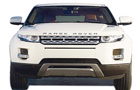 Land Rover Range Rover Evoque Roof Rail Picture