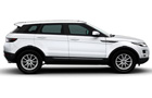 Land Rover Range Rover Evoque Side Medium View Picture