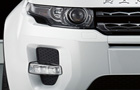 Land Rover Range Rover Evoque Headlight Picture