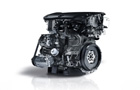 Land Rover Range Rover Evoque Engine Picture