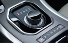 Land Rover Range Rover Evoque Gear Knob Picture