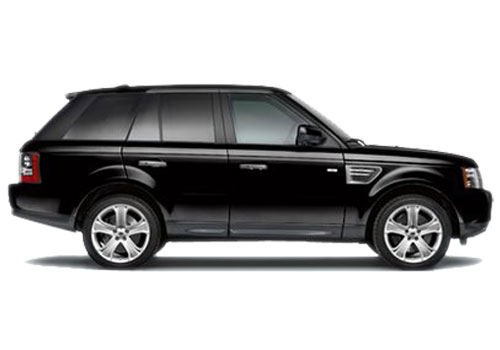 Land Rover Range Rover Sport Side Medium View Exterior Picture