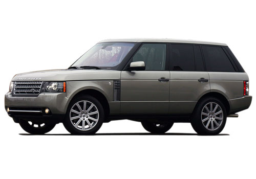 Land Rover Range Rover Front Angle Low Wide Exterior Picture