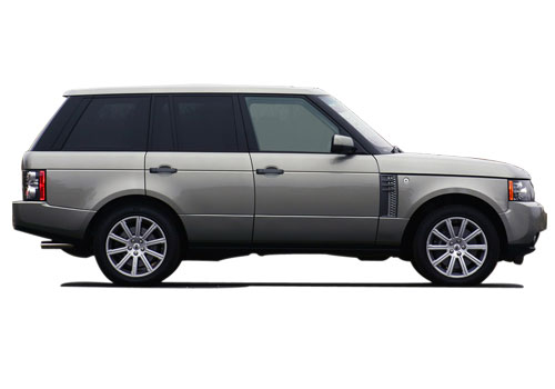 Land Rover Range Rover Side Medium View Exterior Picture
