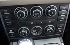 Land Rover Range Rover Rear AC Control Picture