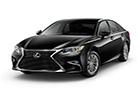 Lexus ES Picture