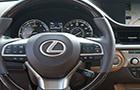 Lexus ES Steering Wheel Picture