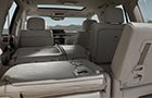 Lexus LX Boot Open Picture