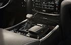 Lexus LX Gear Knob Picture