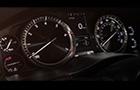 Lexus LX Tachometer Picture