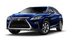 Lexus RX Picture