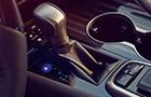 Lexus RX Gear Knob Picture