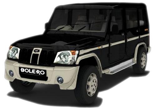 Mahindra Bolero SLX BS III