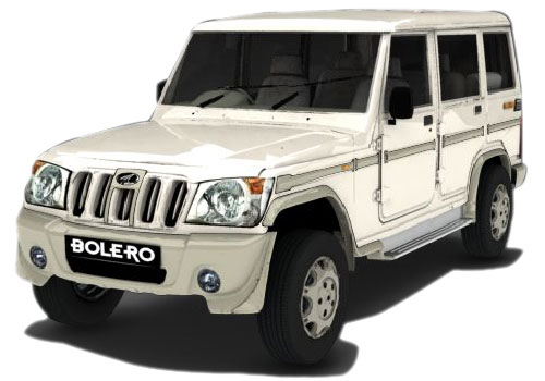 Mahindra Bolero Prices in India