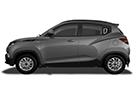 Mahindra KUV100 Designer Grey