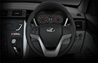 Mahindra KUV100 Steering Wheel Picture