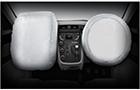 Mahindra KUV100 Airbag Picture
