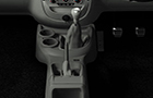 Mahindra NuvoSport Gear Knob Picture