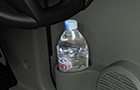 Mahindra NuvoSport Cup Holders Picture